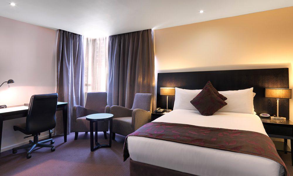Hotel In Melbourne Grand Chancellor Melbourne