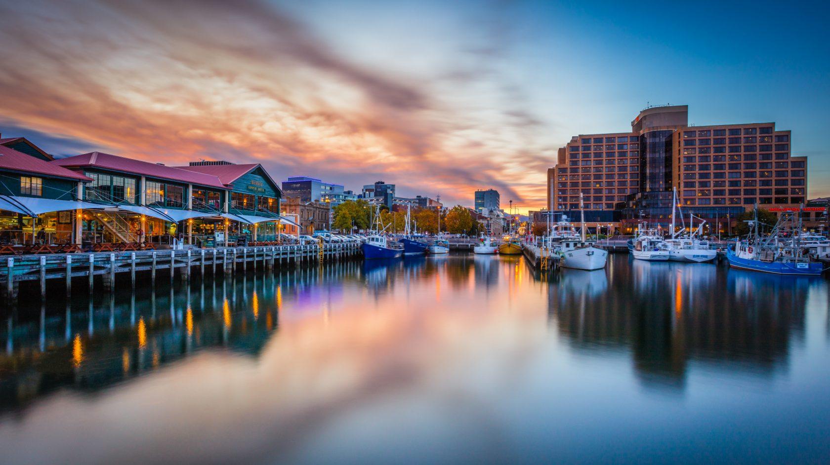Best Hotels In Hobart Tasmania