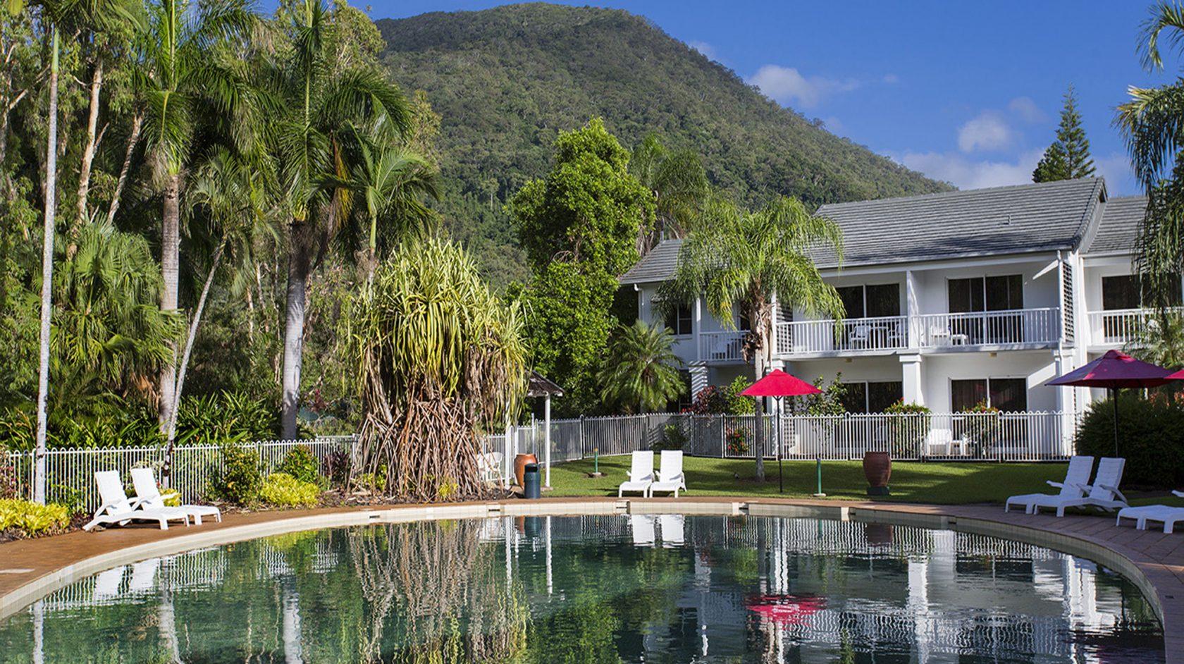 Hotel in Palm Cove Queensland | Grand Chancellor Palm Cove