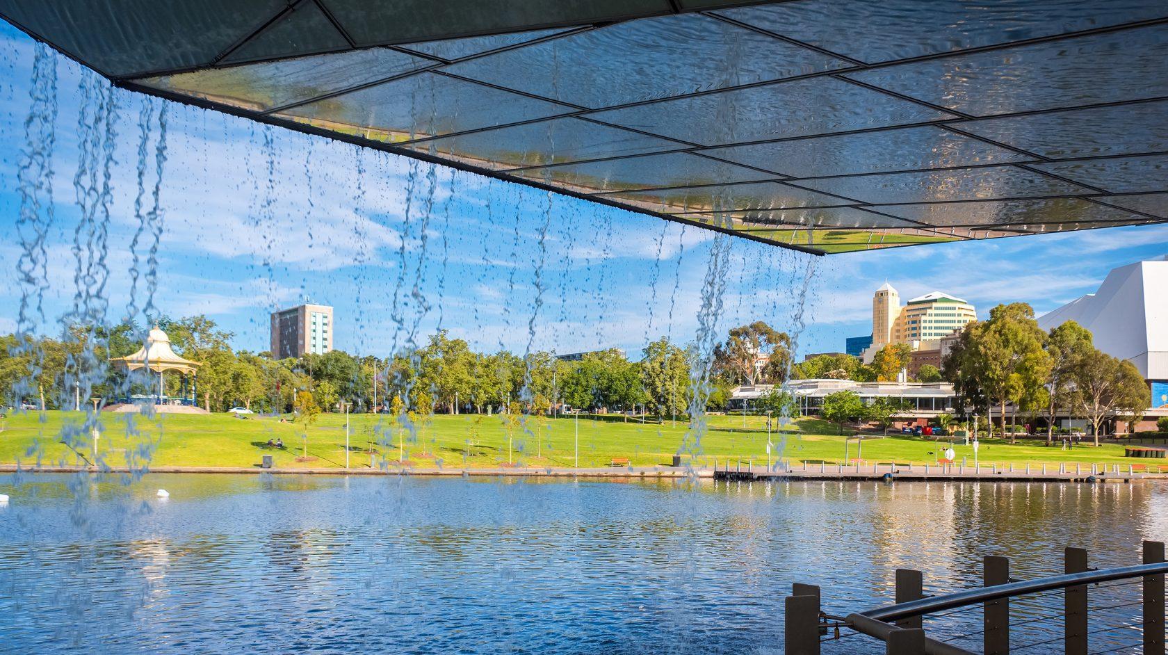 Hotel Grand Chancellor Adelaide - Adelaide - Australia