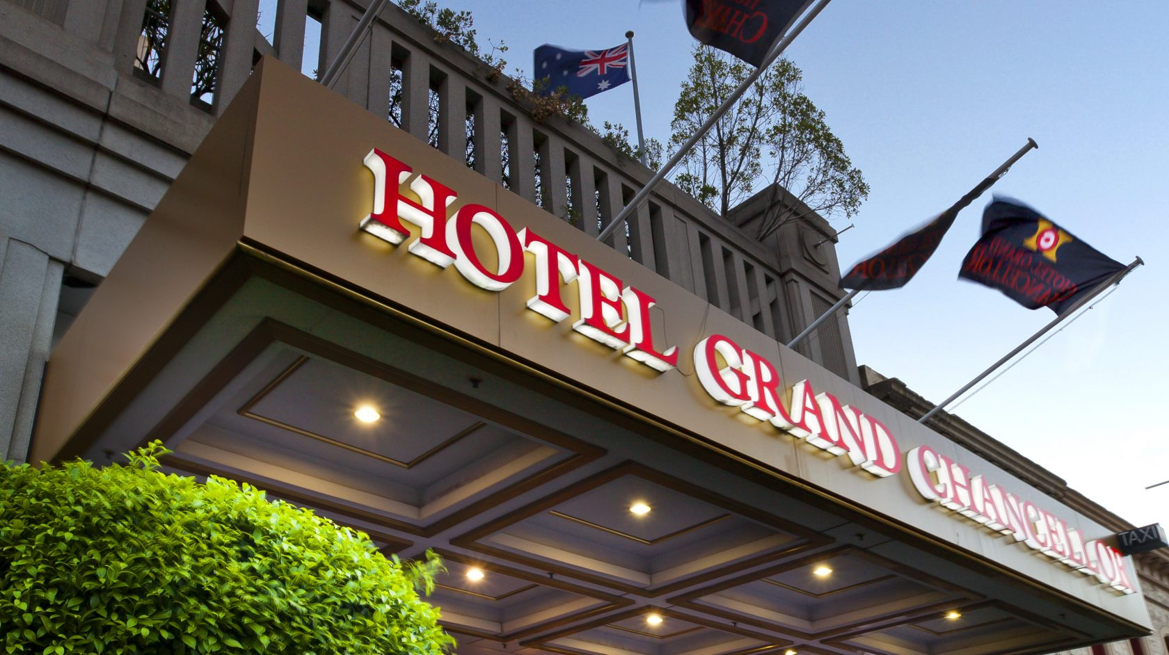 Hotel in Adelaide | Hotel Grand Chancellor Adelaide
