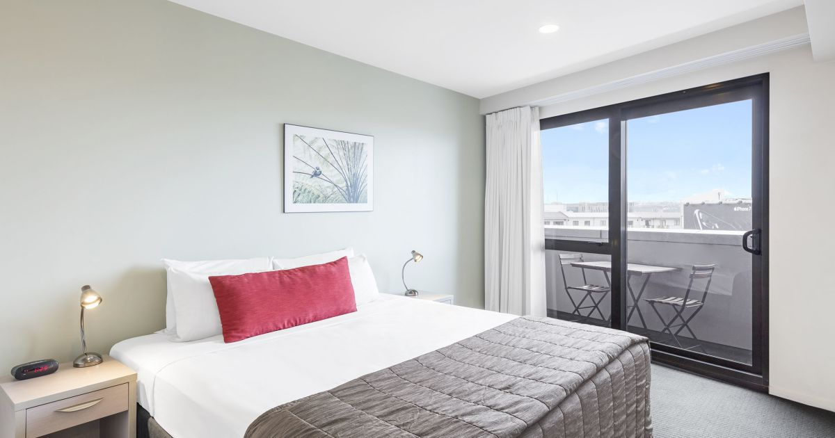 Stay 5 & Save | Auckland City Accommodation | Hotel Grand ...