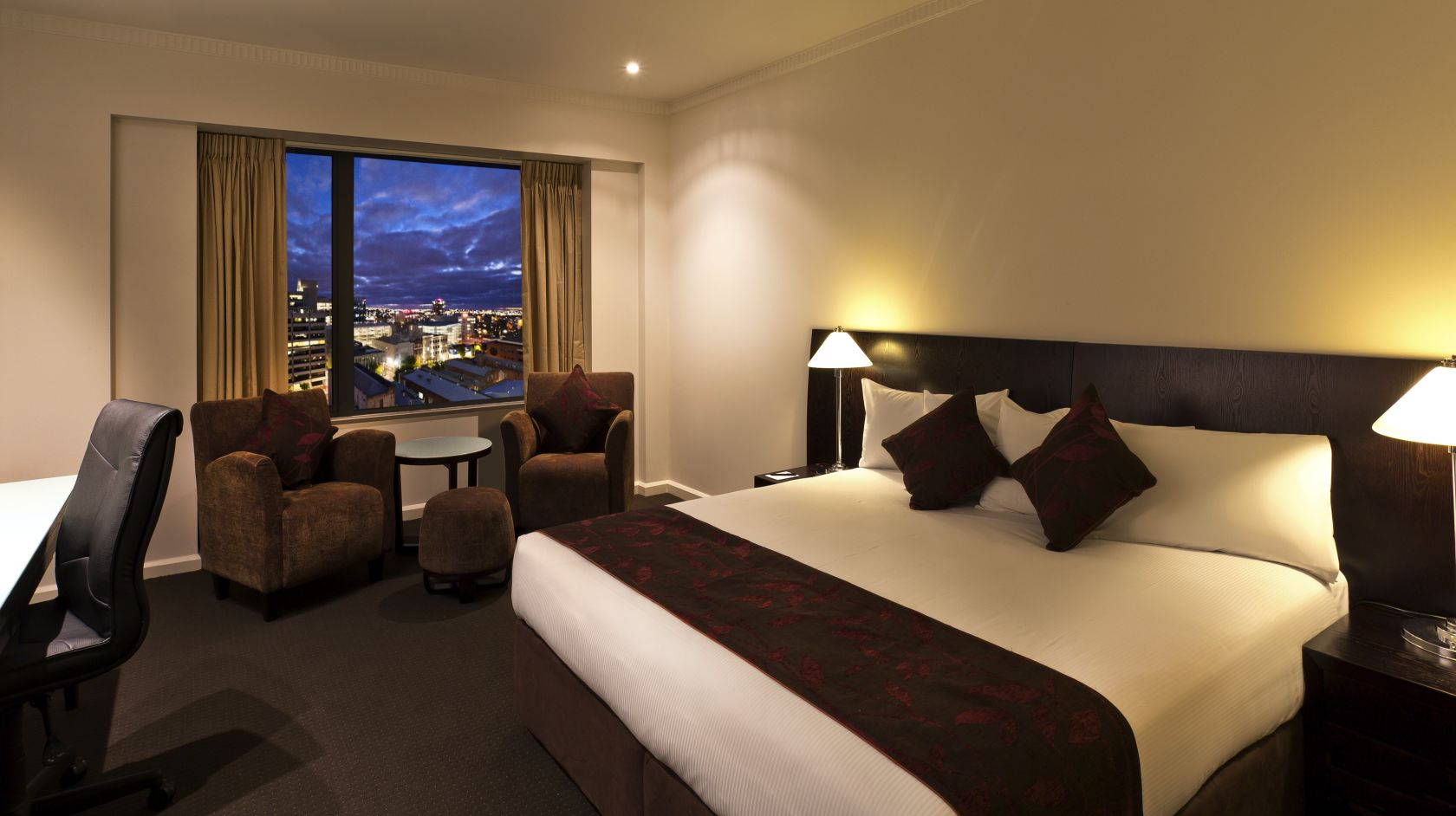 Hotels in Australia & New Zealand | Grand Chancellor Hotels