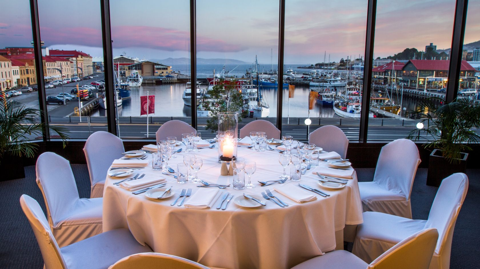 Hobart Meeting & Function Rooms | Hotel Grand Chancellor ...