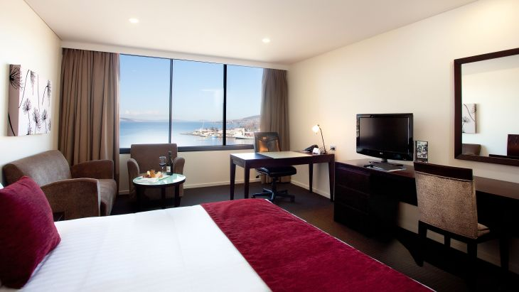 Superior Harbour View Room