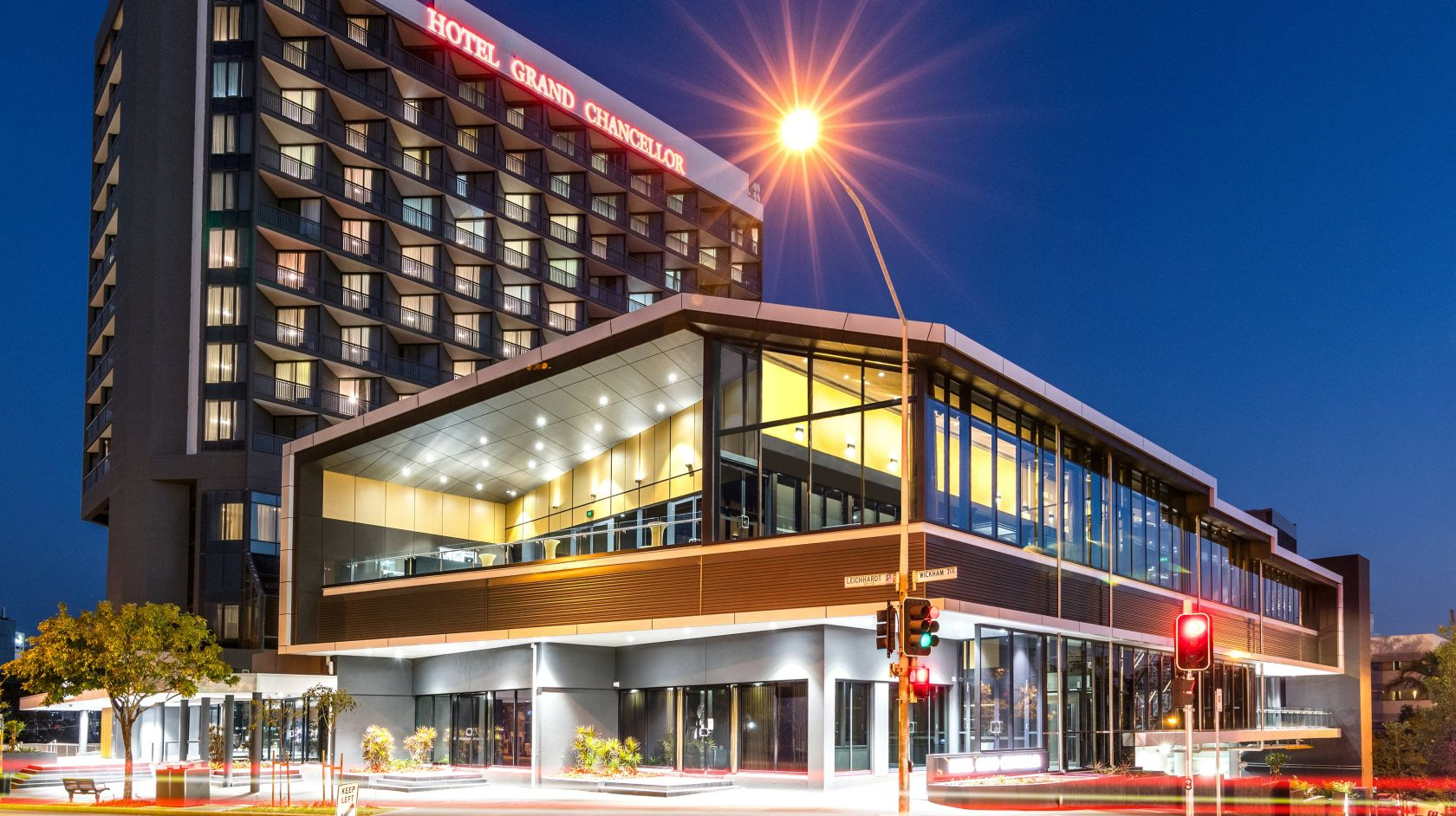 Brisbane Casino Accommodation