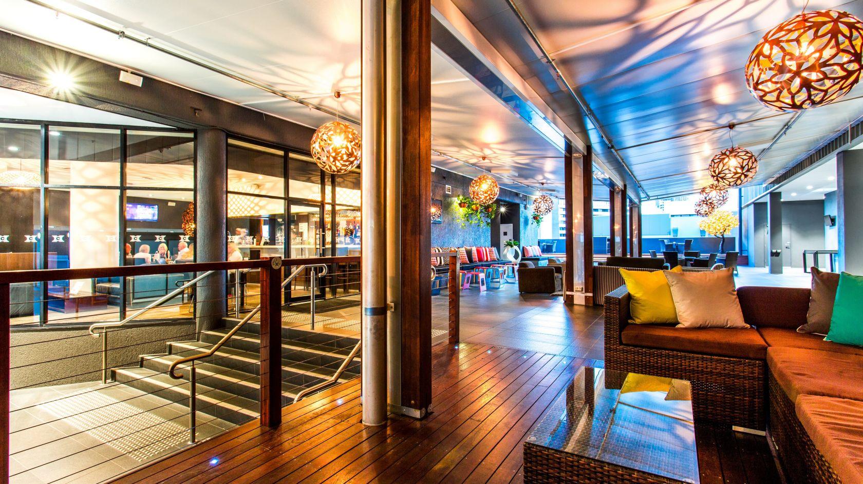 Brisbane Accommodation | Hotel Grand Chancellor Brisbane