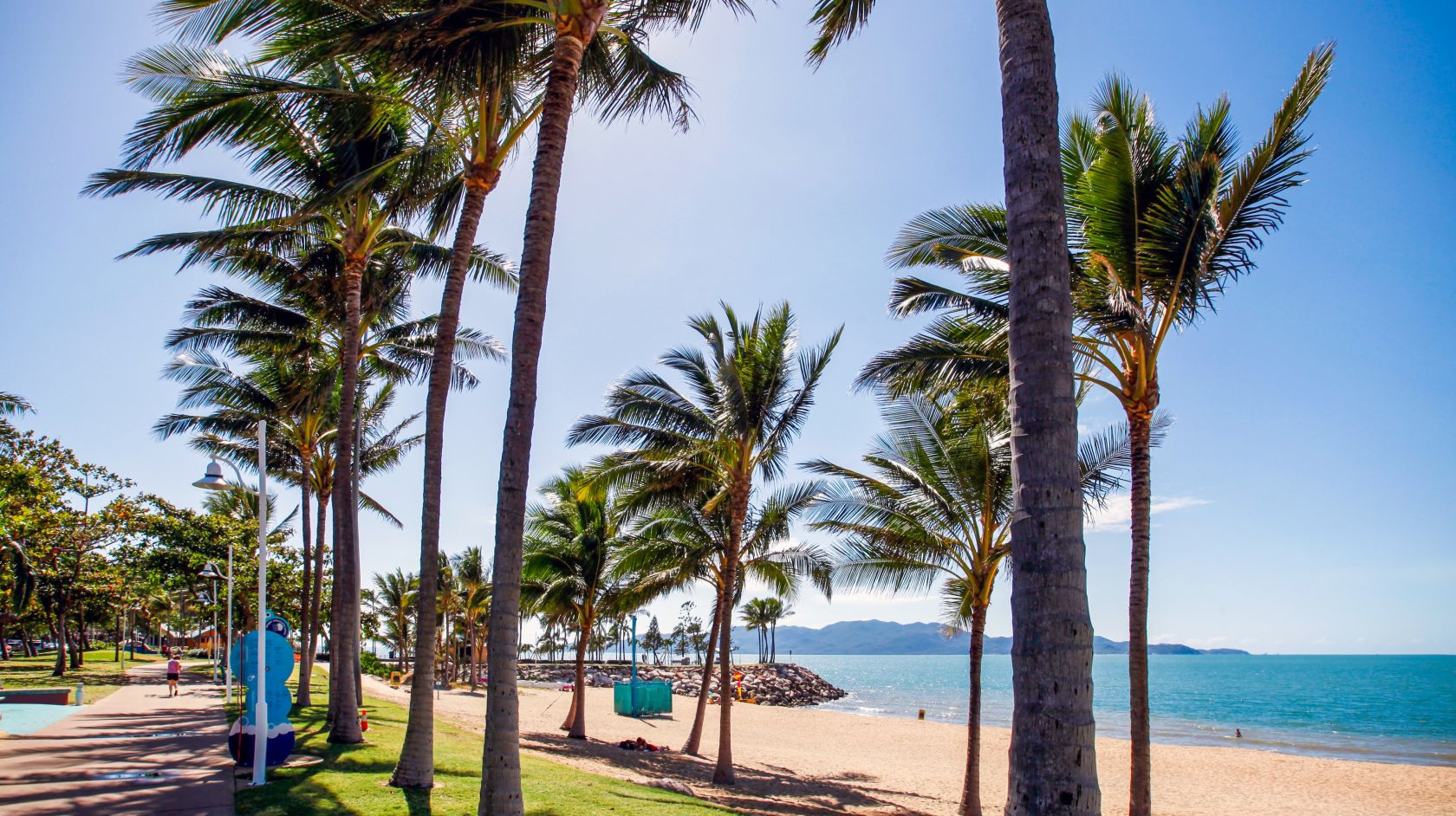 Hotel in Townsville | Hotel Grand Chancellor Townsville