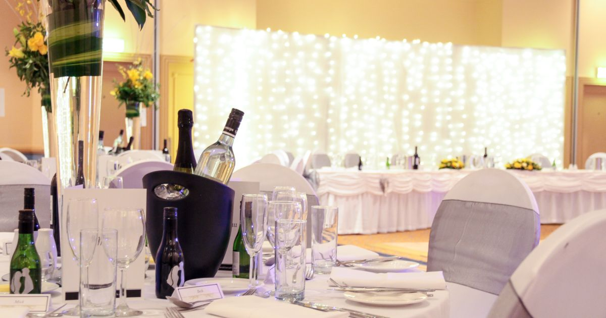 Wedding Venues | Hotel Grand Chancellor Adelaide