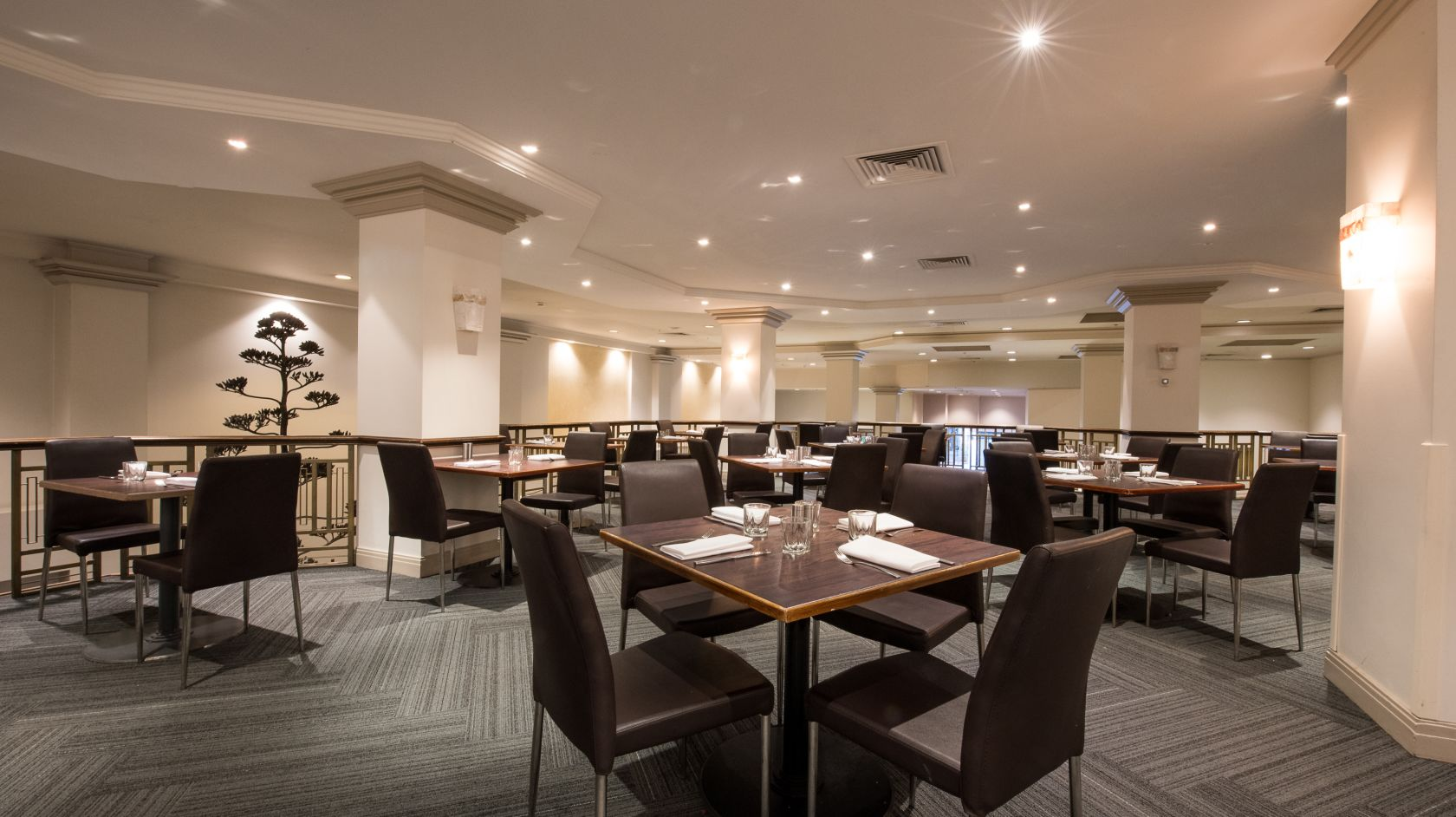 Restaurant in Adelaide   Bistro Sixty5 in Hotel Grand ...